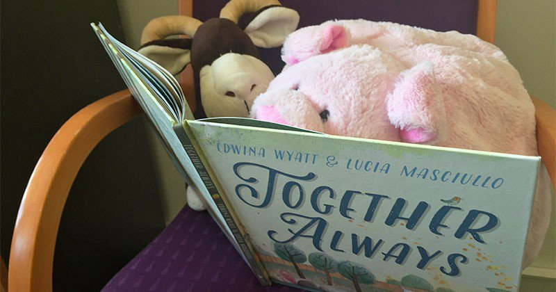 Babyology Review: Together Always