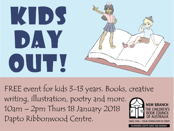 CBCA Kids Day Out