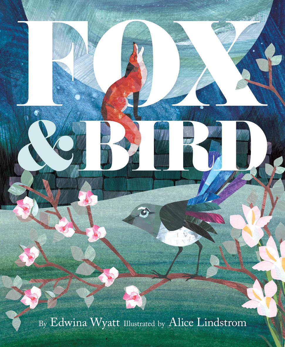 Fox & Bird