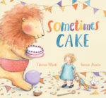 Sometimes Cake